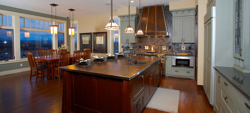 Calgary custom granite shop Alberta